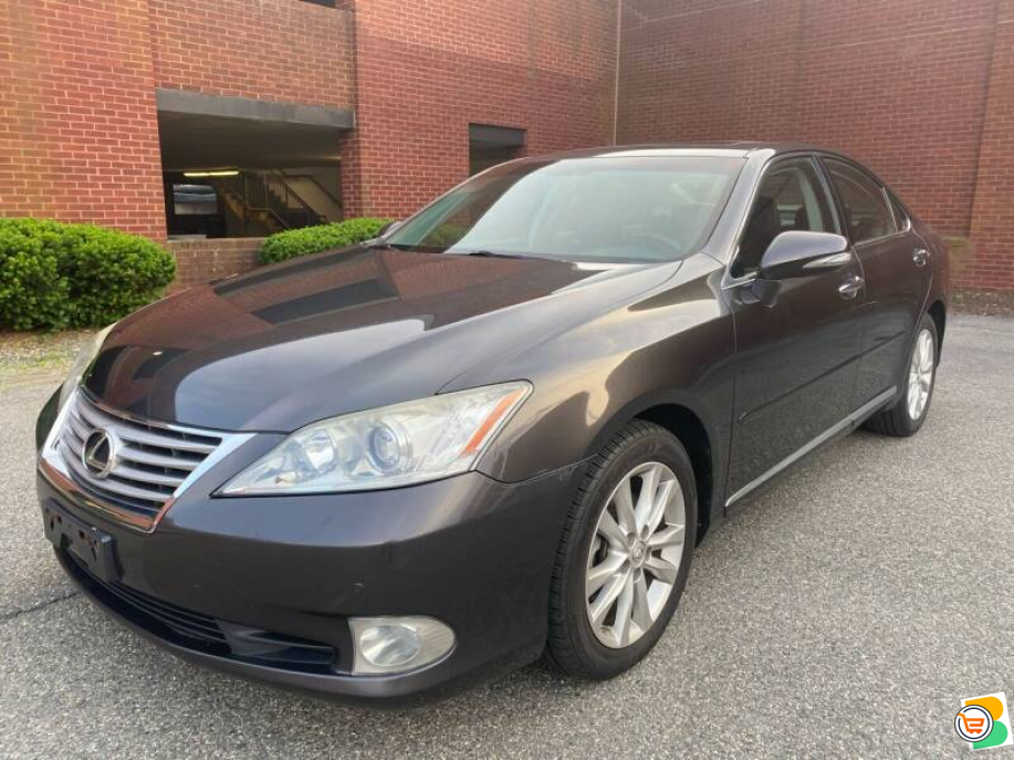Foreign used Lexus ES 350 for sale