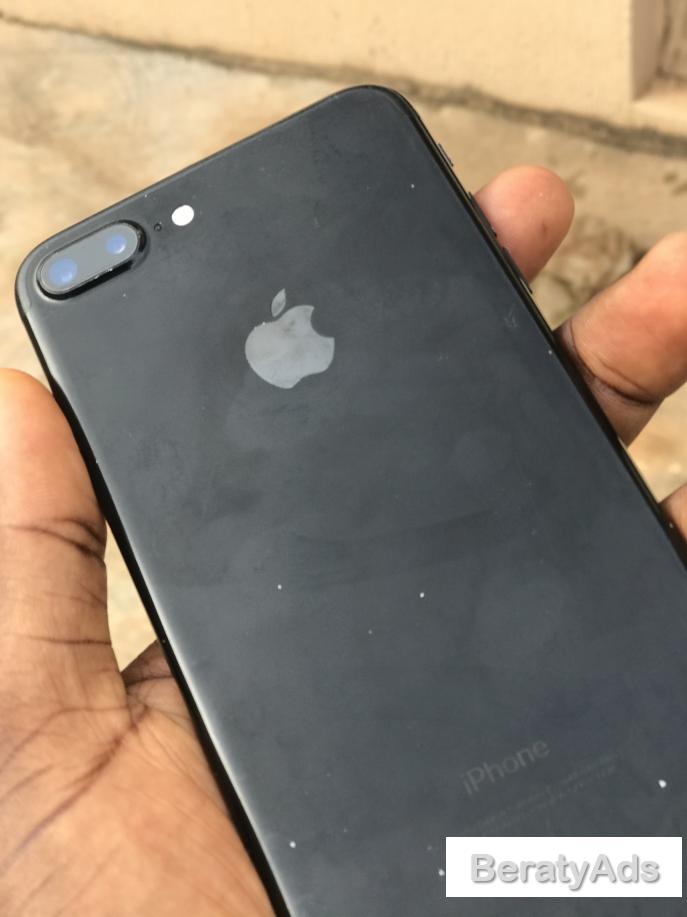 Apple iPhone 7plus
