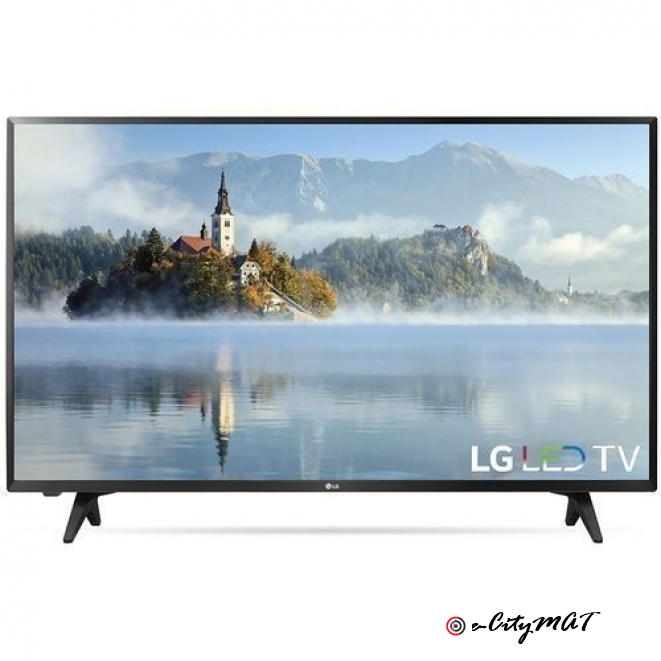 LG 43 Full HD Digital LED Television - 43LJ500