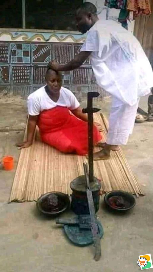 The best herbalist in Nigeria