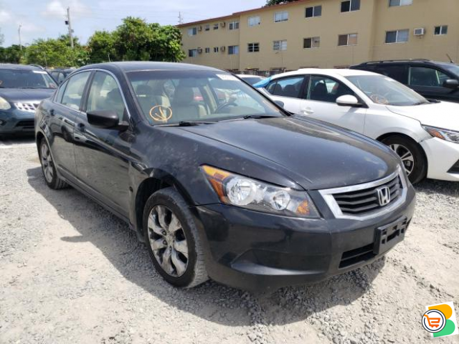 HONDA ACCORD 2009 FOR SALE CONTACT 09060118688