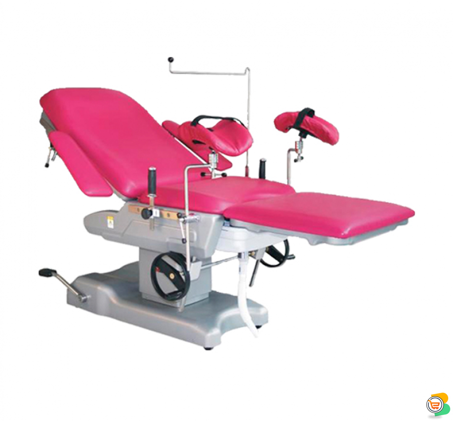 Hydraulic Obsteric Table IN NIGERIA BY SCANTRIK MEDICAL SUPPLIES