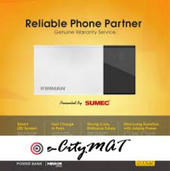 Original Firman Premium Power Bank With Advance Led Digital Screen