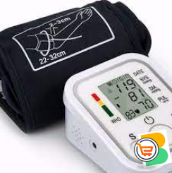 Blood Pressure monitor IN NIGERIA BY SCANTRIK MEDICAL SUPPLIES