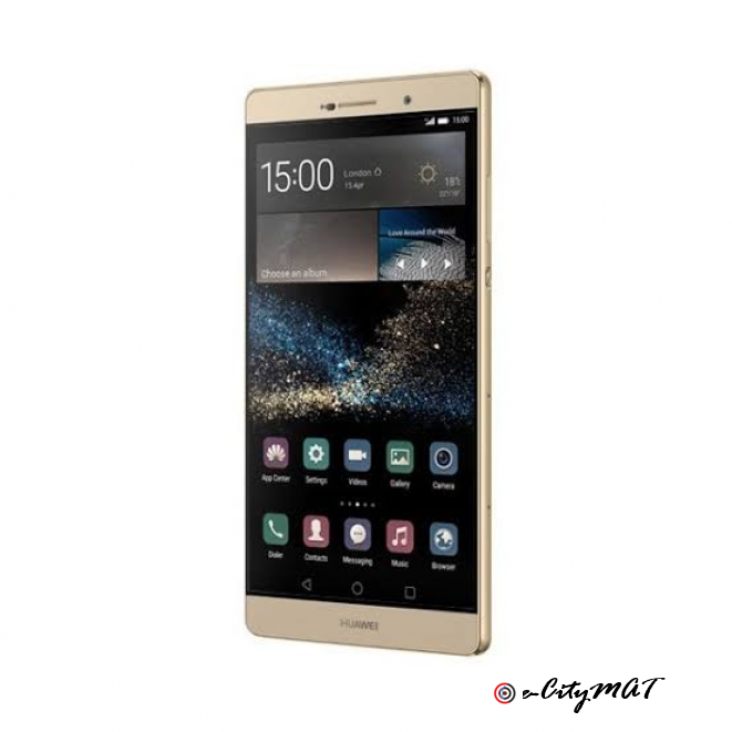 Huawei P8 Lite 64 GB Gold