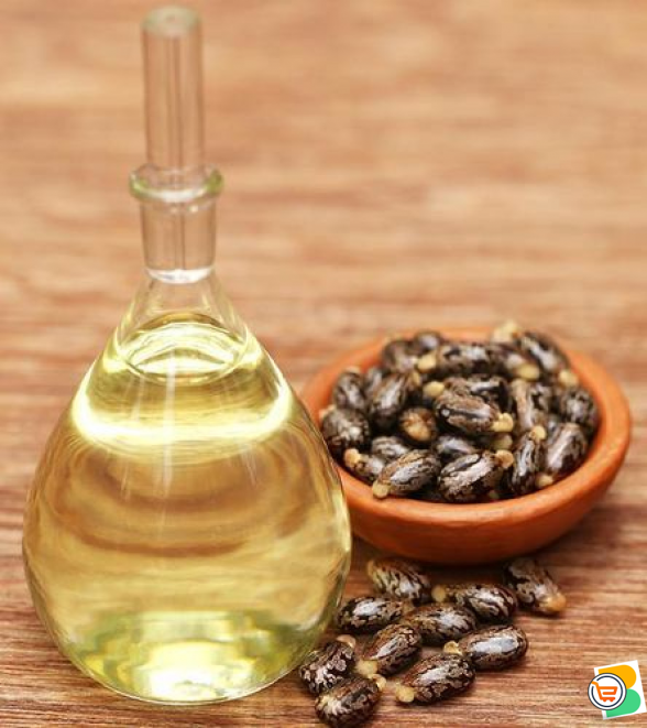 Cold and Hot Pressed Castor Oil