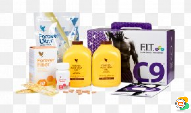 Get Weight Loss/Body Detox and Cleanser. Forever Living Product