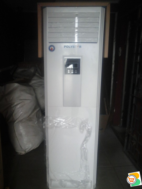 5 Tone Standing Poly Star Air Conditioner
