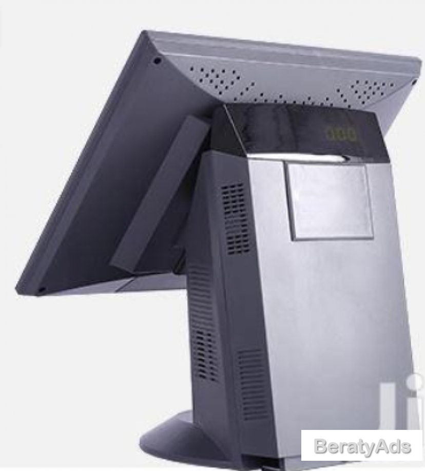 Point Of Sale Terminal BY HIPHEN SOLUTIONS LTD