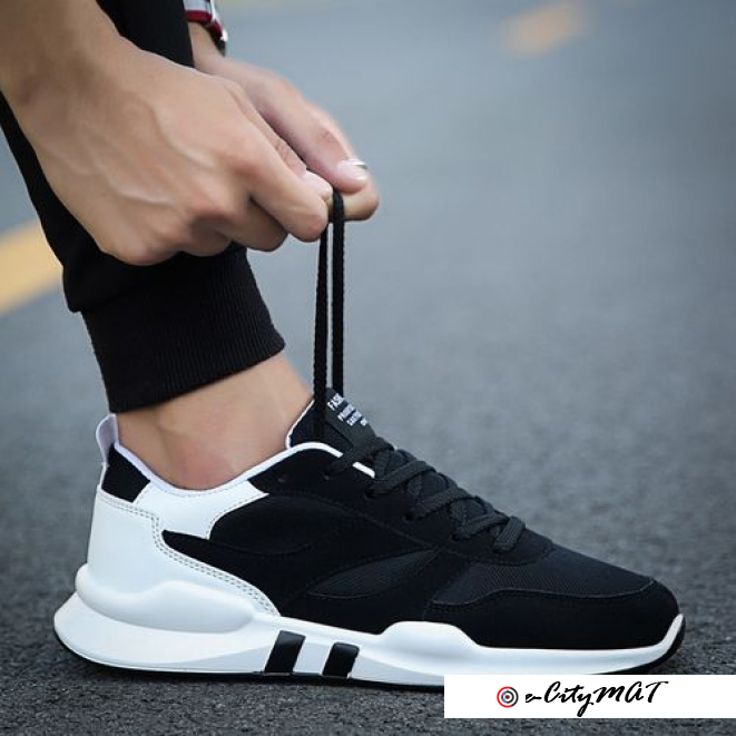 Men's Fashion Shoe Sneakers