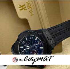 Another Beautiful design by Hublot
