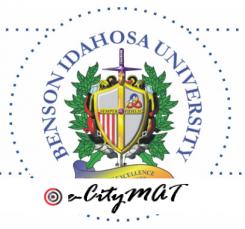 Benson Idahosa University 2020/2021 (09059158007) ADMISSION FORM{POST UTME FORM,DIRECT ENTRY FORM} I