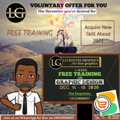 Free Graphics Design Class