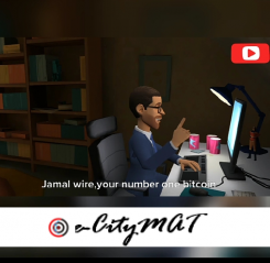 3D animation videos