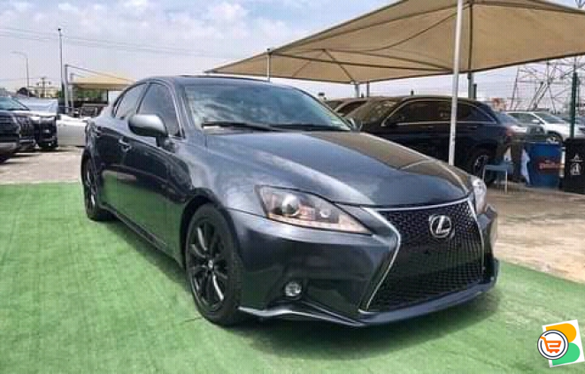 Lexus IS250 URGENTLY FOR SELL