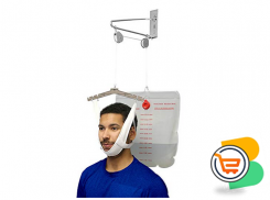 Cervical Traction IN NIGERIA BY SCANTRIK MEDICAL S