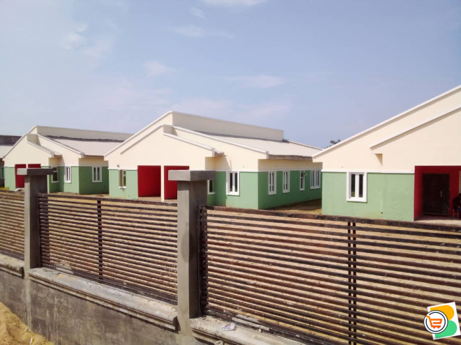 3 Bedroom Bungalow for sale @ Lekki