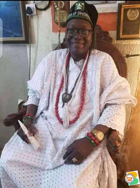 The real best powerful spiritual herbalist in nigeria
