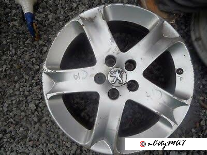 Tokunbo Alloy Rims And Wheels