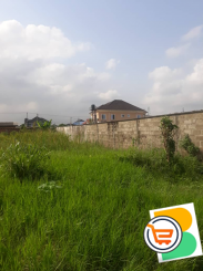 Own a Plot of Land in an already Developed Estate (Akinwunmi estate) behind Maryland Mall