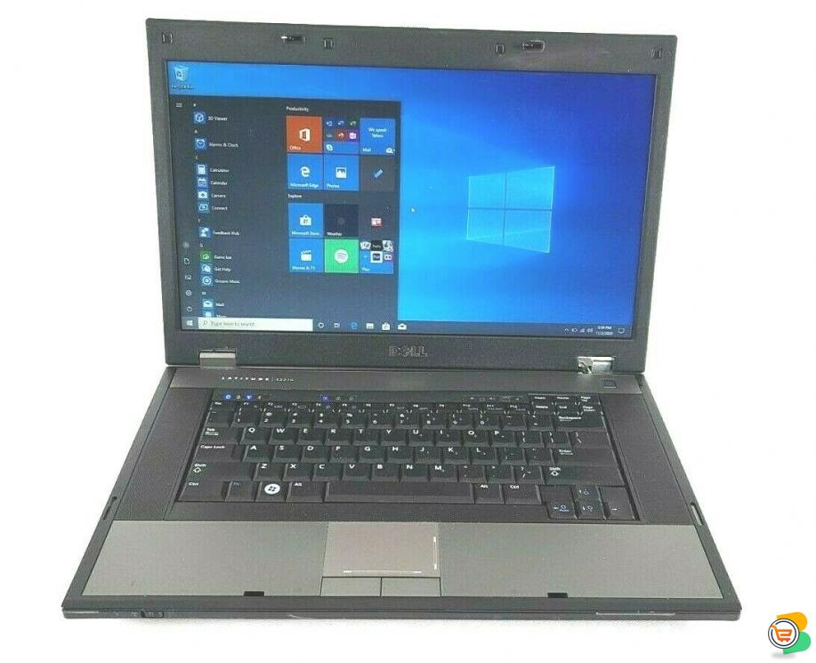 Dell Latitude E5510 CORE i3