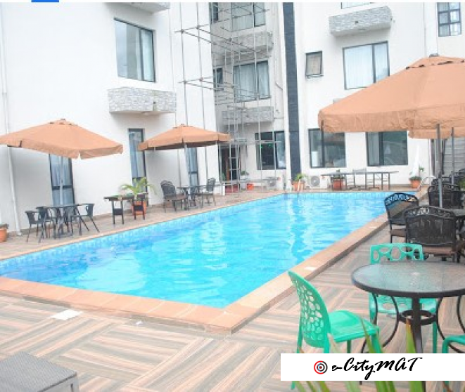 Hotel valerie and suites Asaba