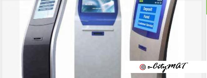 Wireless Q.M.S Token Ticket Dispenser BY HIPHEN SOLUTIONS