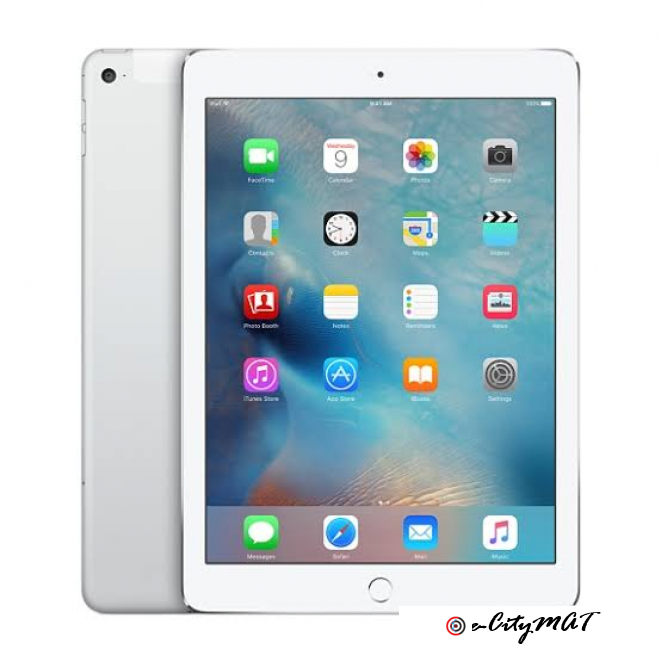Apple iPad Air 32 GB Silver