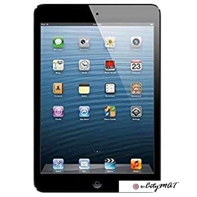 Apple iPad 9.7 16 GB Black