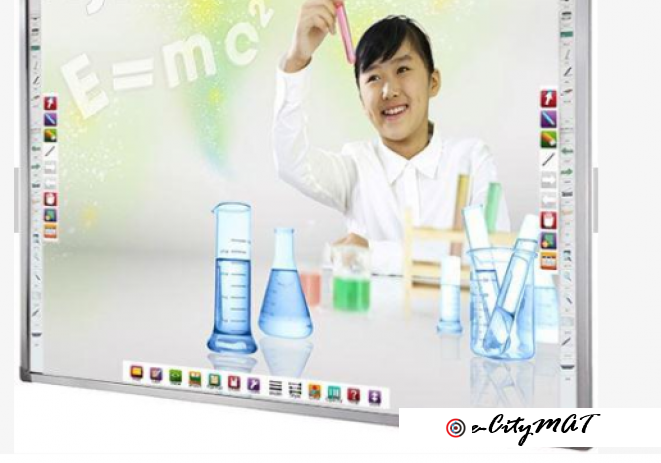 Interactive Whiteboard BY HIPHEN SOLUTIONS
