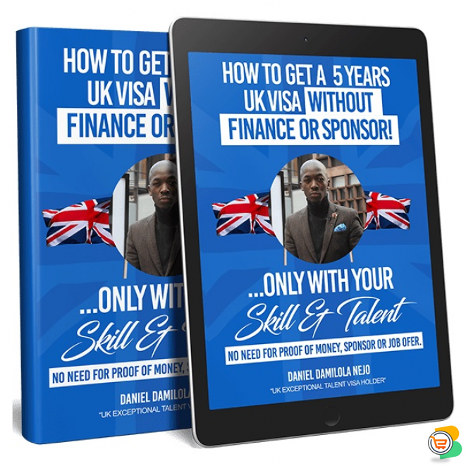 GET 5 YEARS UK VISA WITHOUT PAYING TRAVEL AGENTS