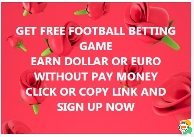 HOW TO EARNED 850 EUROS PER HOURS IN FOOTBALL GAME WITHOUT BETTING
