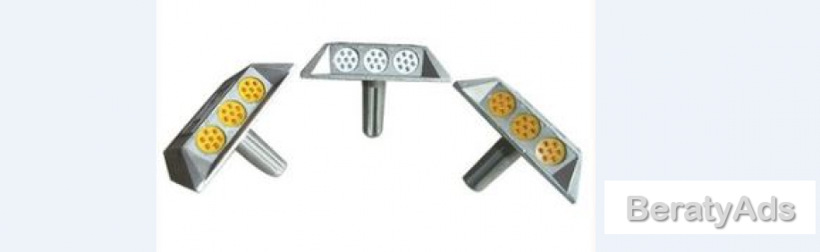 21 Beads Or Cat Eyes Road Reflective Stud BY HIPHEN SOLUTIONS
