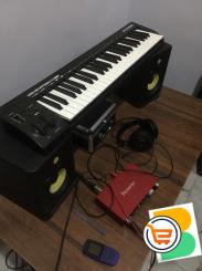 Home music Studio for sale