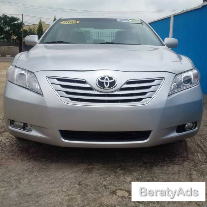 Toyota Camry spider for sale