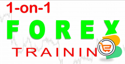 1-On-1 Practical Forex Training