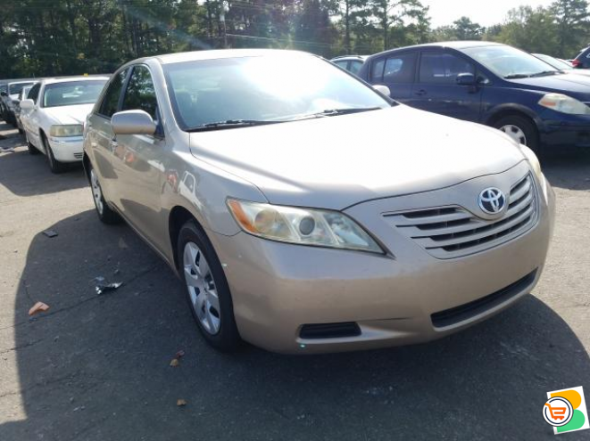 2005 Toyota Camry going for cheap and affordable rates