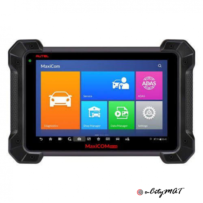 Humzor Nexzdas PRO Car Diagnostic Scanner Same With Autel Mx808