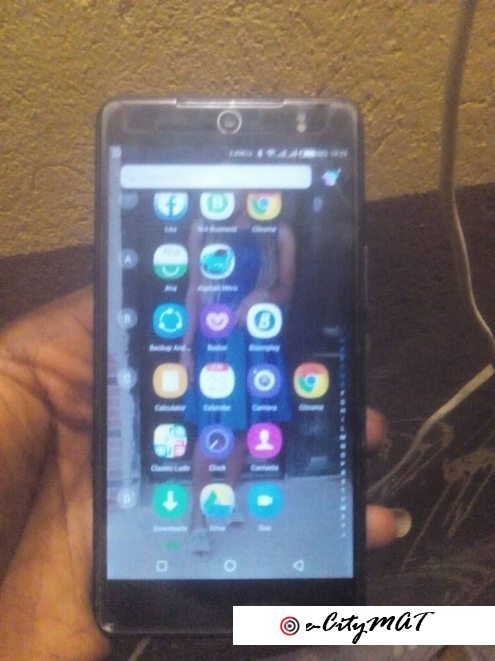 Camon CX air