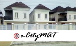 4 Bedroom Fully Detached House For Sale In Lekki 4APR18
