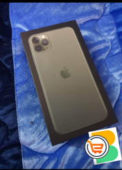 Apple iPhone 11 pro max for sell
