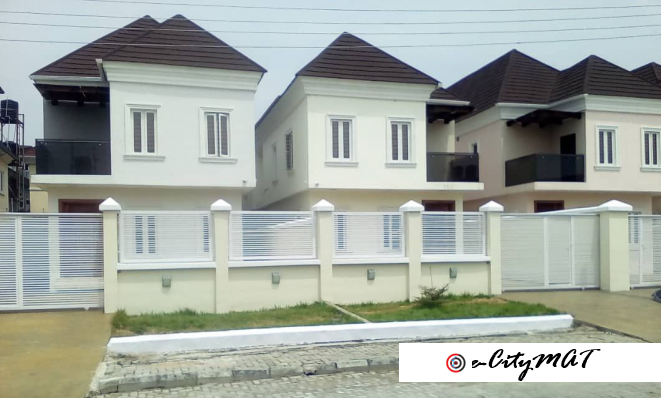 4 Bedroom Fully Detached House For Sale In Lekki 4APR18