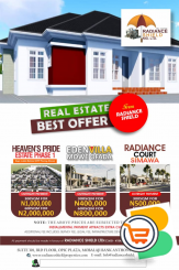 Buy a Land Today in Simawa or Ibeju Lekki Today