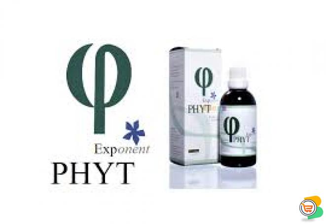 PHYTEXPONENT The Innovative Defense System Booster - Call- 08033031212