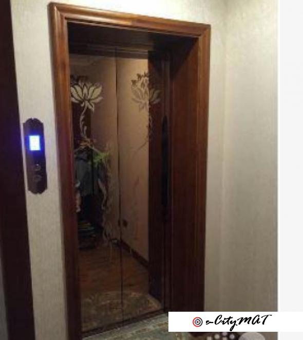 6 Floor 630kg Passenger Elevator Machine BY HIPHEN SOLUTIONS