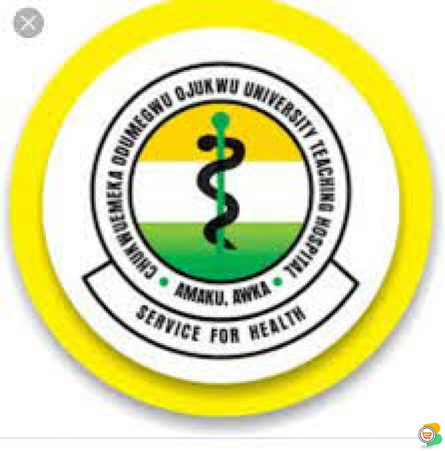 Chukwuemeka Odumegwu Ojukwu School of Nursing Nkpor  2021/2022 Session Admission Forms are on sales