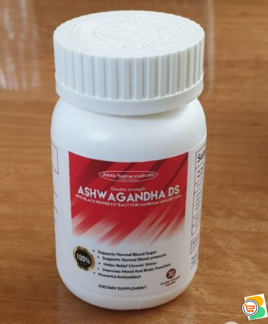 Ashwagandha Ds - Supports Sexual Performance (Call or Whatsapp - 08060812655)