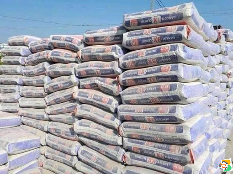 Dangote Cement Distributors - Place Your Order (Call or Whatsapp - 08091686355)