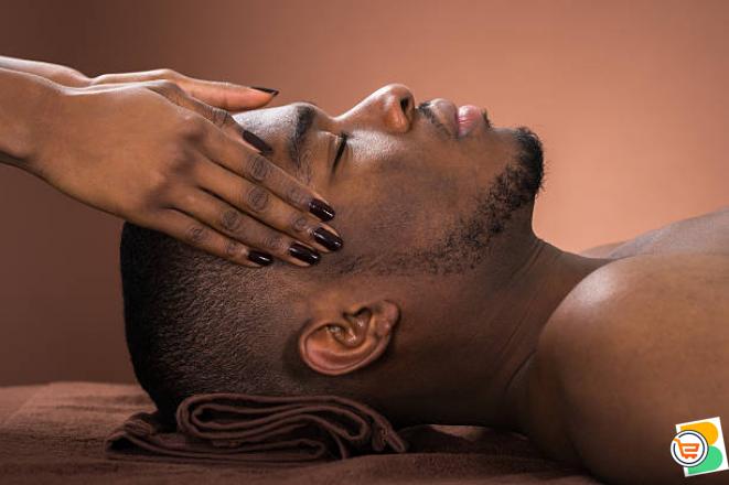 Body rejuvenation massage