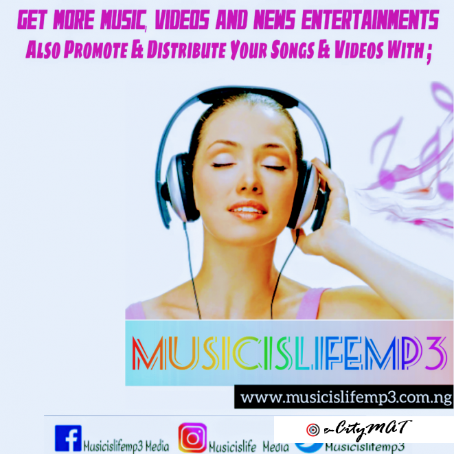 Musicislifemp3 Music And Videos Promotion